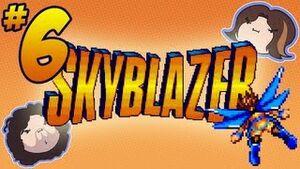 Skyblazer 6