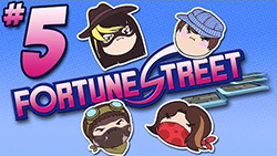 Fortune Street 5