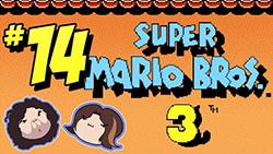 Super Mario Bros. 3 14