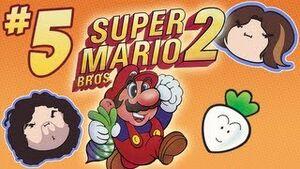 Super Mario Bros. 2 5