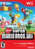 New Super Mario Bros Wii BA