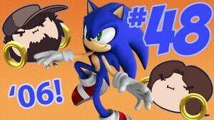 Sonic '06 48