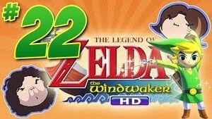 The Legend of Zelda The Wind Waker HD 22