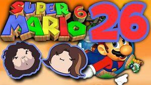 Super Mario 64 Part 26