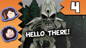 Castlevania 64 Part 4 - Slippery Bones