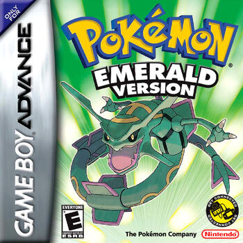 PokemonEmeraldCover