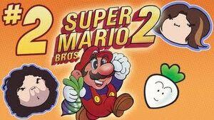 Super Mario Bros. 2 2