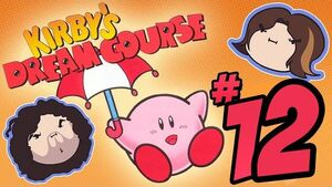 Kirby's Dream Course Part 12 - Easy Does It