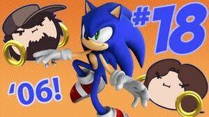 Sonic '06 18