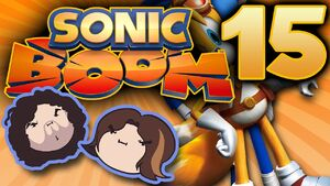 Sonic Boom Part 15 - Boundaries