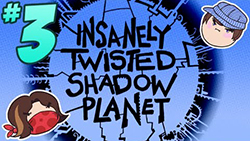 Insanely Twisted Shadow Planet 3