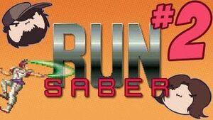 Run Saber 2
