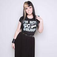 Women-notsogrump large