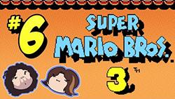 Super Mario Bros. 3 6