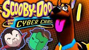 Scooby-Doo and the Cyber Chase Part 1 - Air Burgers updated