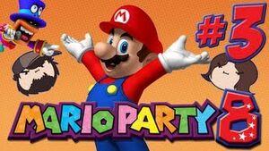 Mario Party 8 3