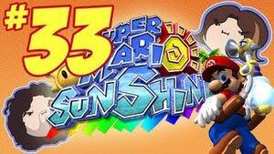 Super Mario Sunshine 33