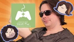 Game Grumps for Charity!