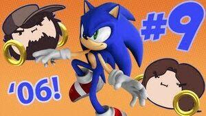 Sonic '06 9