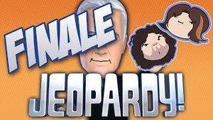 Jeopardy (Wii) 4 - Finale