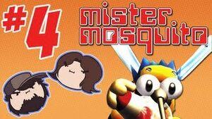 Mister Mosquito 4
