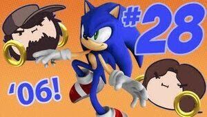 Sonic '06 28