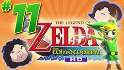 The Legend of Zelda The Wind Waker HD 11