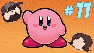 Kirby Super Star 11