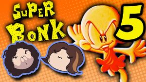 Super Bonk Part 5 - Get Me Out of Here!