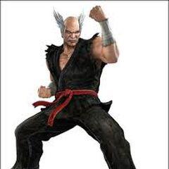 Heihachi Mishima  (Unplayable character)