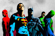 Justice league by digitaldusty-d34sy3o