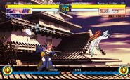TMVsC Fight Screen 5