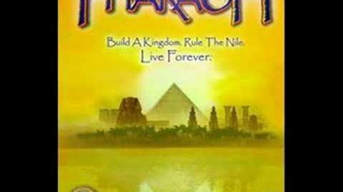 Sekhmet (from Pharaoh)