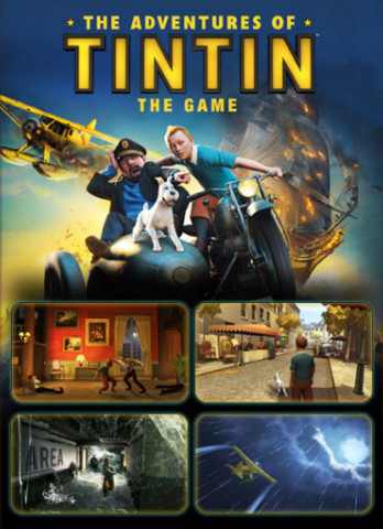 File:The Adventures of Tintin - the game.png