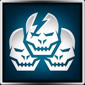 App store icon of Shadowgun, Deadzone