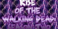 Rise of the Walking Dead: Season Two