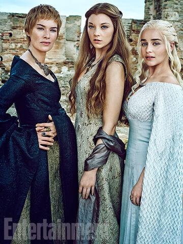 File:EW Cersei Margaery Daenerys.jpg