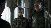 Royce and Waynwood talk with Littlefinger