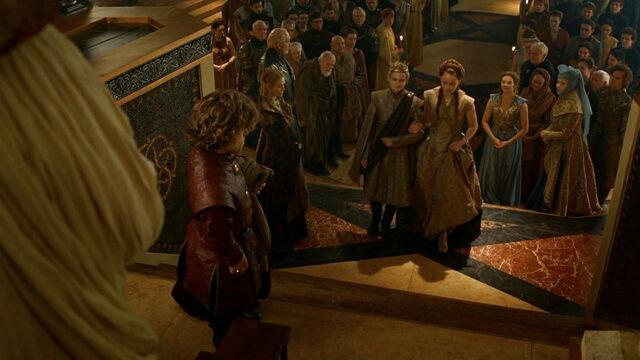 File:308 Joffrey presents Sansa.jpg