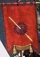 Martell banner set photo