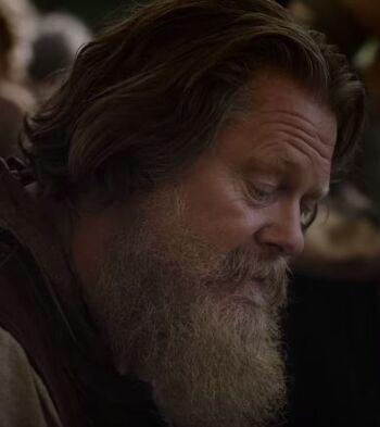 Unidentified Westerosi trader