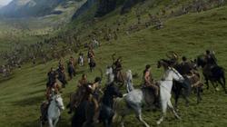 Daenerys-capture-dothraki
