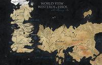 Westeros and Essos