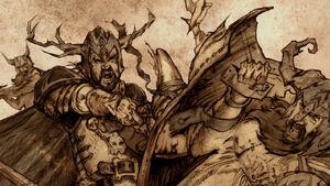 Battle of Summerhall Robert Baratheon