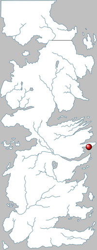 Gulltown Pin
