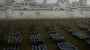 703 Attacking Casterly Rock