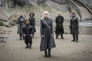Daenerys-Jon-Varys-Missandei-Tyrion-Spoils-of-War