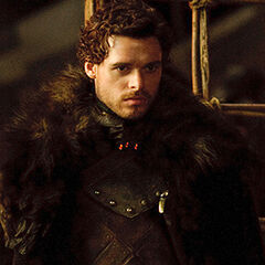 Robb in