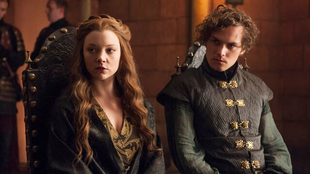 File:Margaery and Loras Tyrell 4x06.jpg