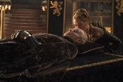 Tywin dead sept wars to come cersei